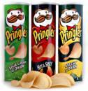 Изобретателя упковки Pringles похоронили в банке из-под чипсов