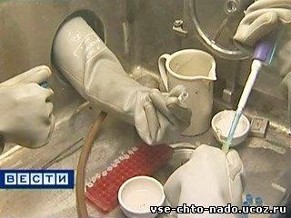 Вакцина от свиного гриппа может вызвать смертельное заболевание