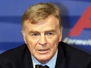Президент FIA сохранил свой пост